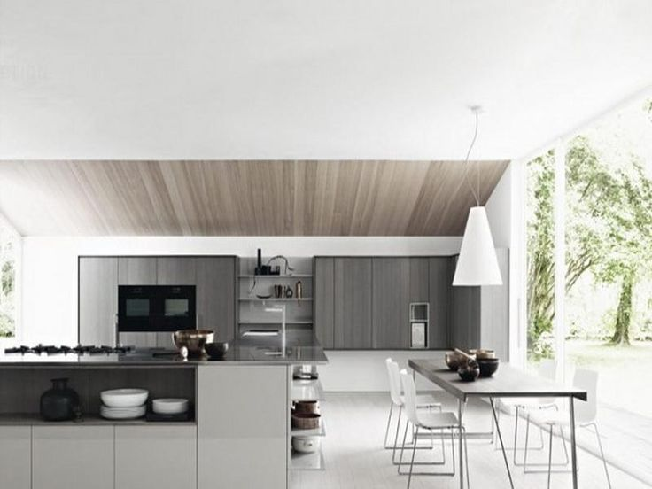 Cesar kitchen with dining table http modtopiastudio com modern