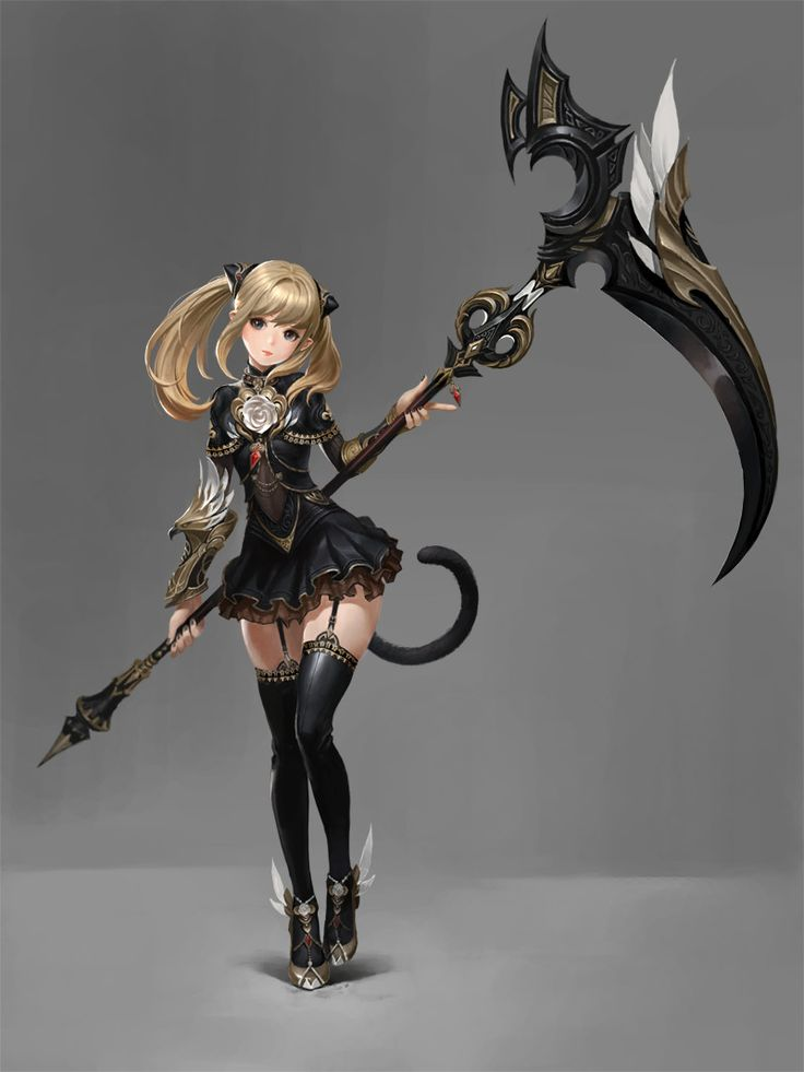 BW_girl_01, yongwan son on ArtStation at https://www.artstation.com/artwork/6Pal6