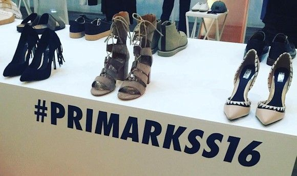 Primark collection printemps-été 2016, les premières photos ici >> http://www.taaora.fr/blog/post/primark-collection-printemps-ete-2016-presentation-presse #primark #primarkss16 #pressday
