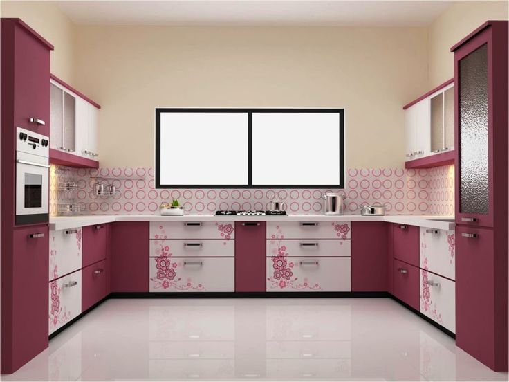 17 Best images about Simple Modular Kitchen Design on Pinterest | Indian, Simple and Modular ...
