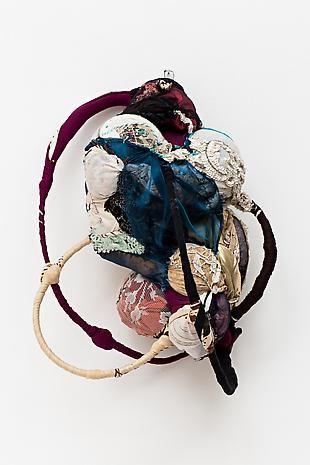 Sonia Gomes - Artists - Lehmann Maupin