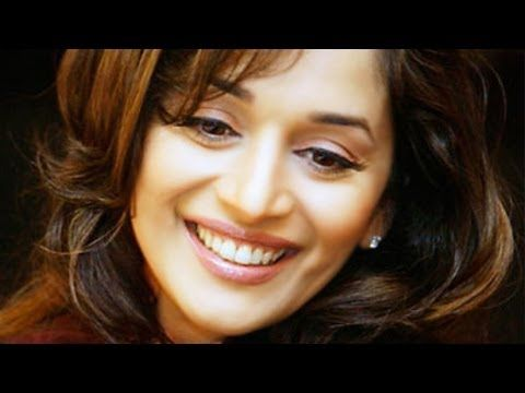 Call her dhak dhak girl or Mohini, she has always been #Dil ko Churanewali :)  Catch #MadhuriDixit's video biography.