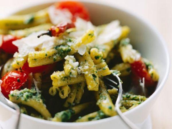 Kruidige pasta - Libelle Lekker!