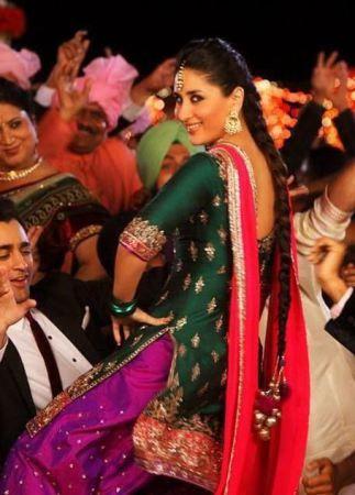Rock the floor in Always-Trendy Patiala Suits