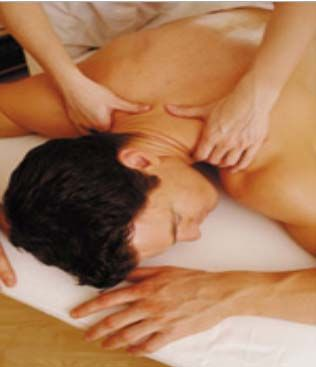 massage+man Learn Holistic approaches for Treating Fibromyalgia