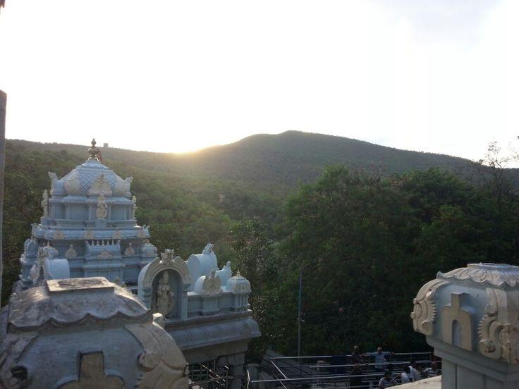 Akasaganga, Tirumala