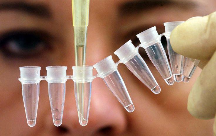 Nachricht: Biotechnologie: Alibaba-Gründer Jack Mainvestiert in Gentests - http://ift.tt/2pJgkJF #aktuell