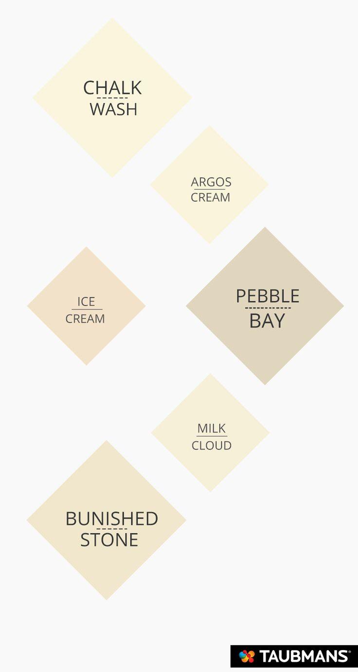 #stonewhite #neutral #colourpalette #taubmans #taubmanscolour