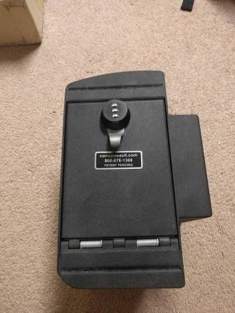 2008 Toyota Tacoma Console Vault and OEM parts