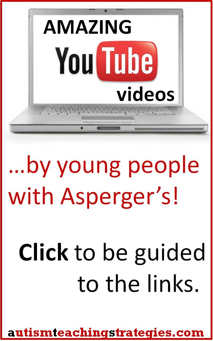 33 best Asperger's images on Pinterest | Asperger syndrome ...