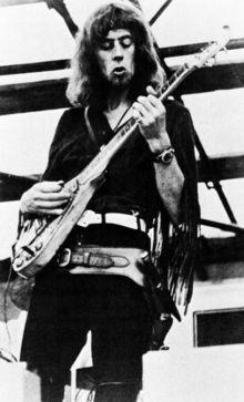 John Mayall ~ 1970
