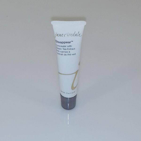 Jane Iredale Disappear Concealer -Sivilce Akne Genel Kapatıcı  • Medium-Light  • Medium  • Medium Dark -- 97.00 TL olan ürünümüz şimdi % 30 İNDİRİMLE 67.90 TL ! -- www.dermobakim.com/jane-iredale-urunleri