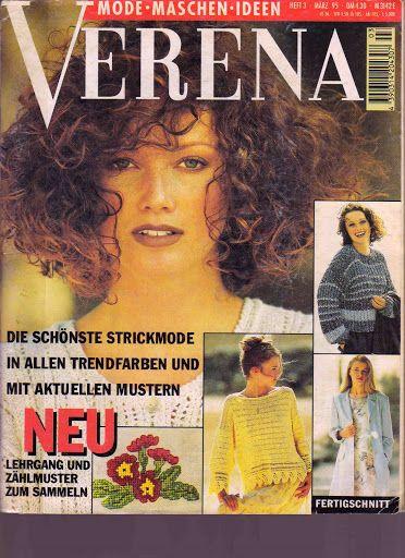 Verena 3-1995