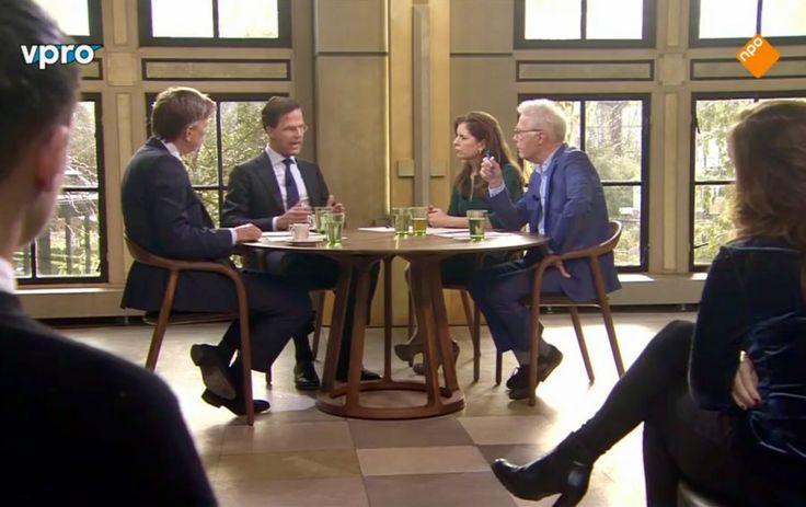 16 januari 2017    ✅ We wonen toch in Nederland? In een democratie? Met vrije pers en onafhankelijke journalistiek? Gisteren voelde ik me toch even een inwoner van een bananenrepubliek of een of an…