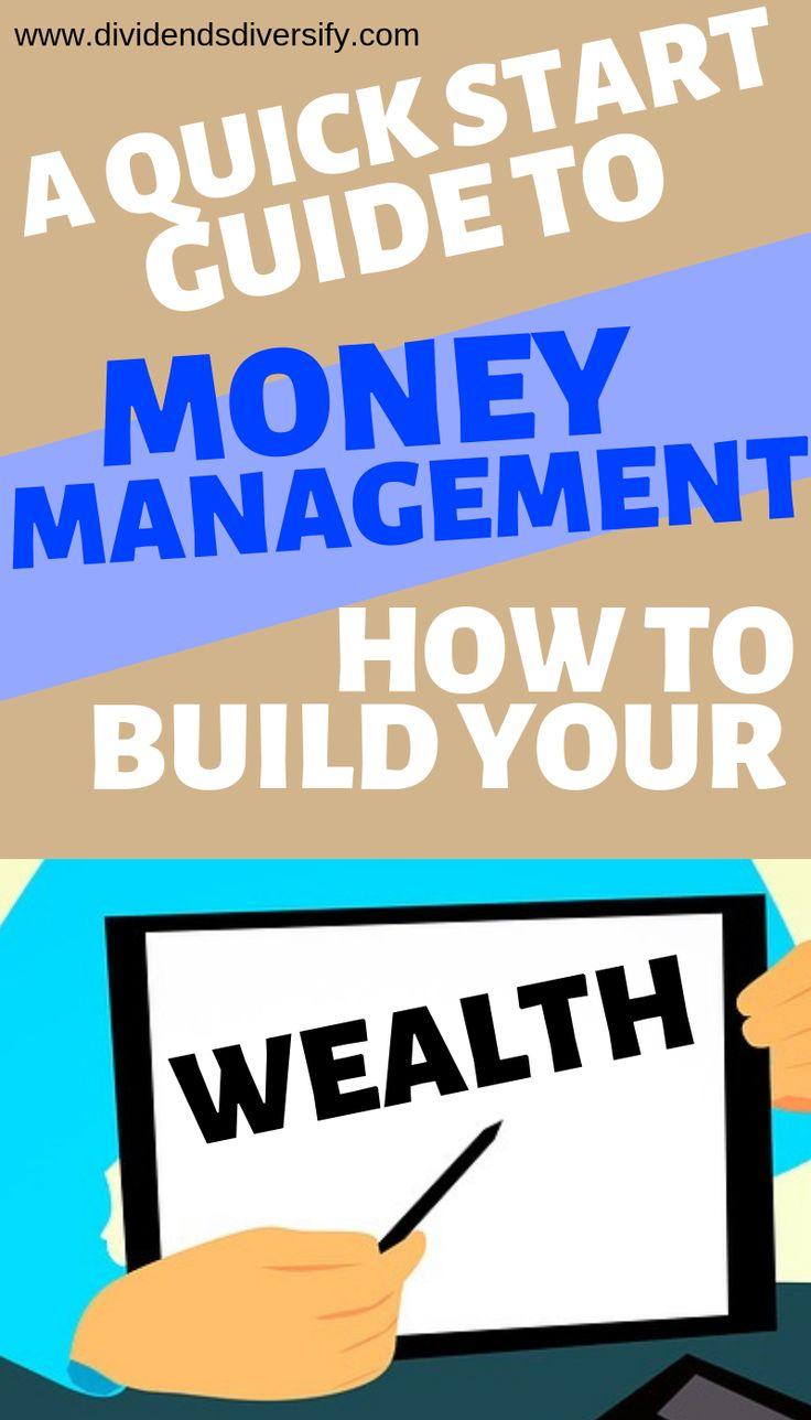 Managing Money Tips – Make, Save, Invest More