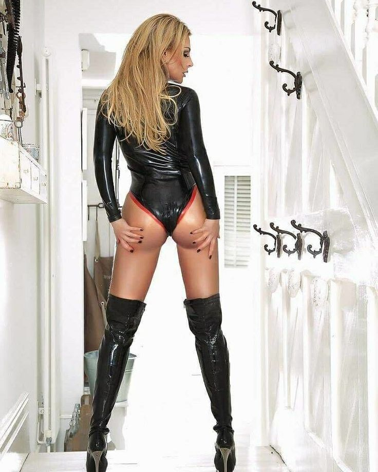 Leather latex