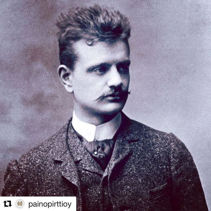 Tänään on kahden suurmiehen syntymäpäivä; Sibeliuksen ja isäni. Jälkimmäinen täyttää pyöreät 80. #Repost @painopirttioy with @repostapp  Jean Sibelius 1865-1957 #painopirttioy #sibelius #812 #suomi #kirjapaino #printinghouse #like #foilprint #embossing #letterpress #fineprinting #artpress #typography #logodesign #graphicdesign #photooftheday #picoftheday #myhelsinki #tb #tbt #bestoftheday #finnish #suomi #classicalmusic
