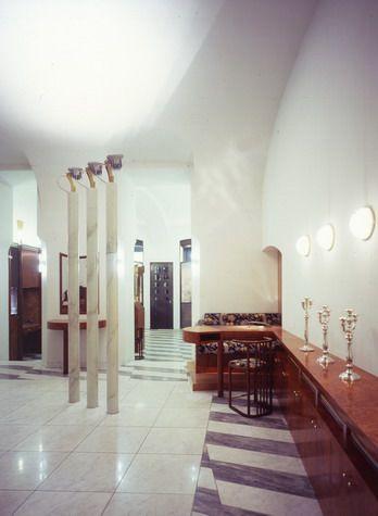 121_Schullin II / 1980 - 1989 / Chronologisch / Architektur / Home - HANS…