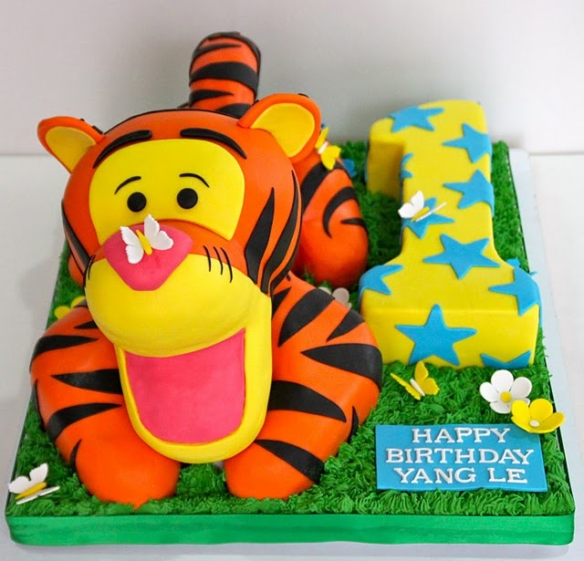 Luckey Cakes