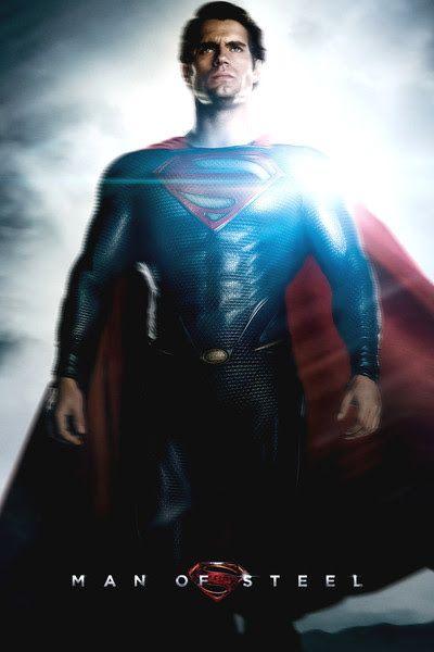 DC - Film Recensie - Man of Steel