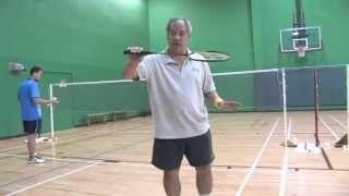 Badminton Tips - YouTube