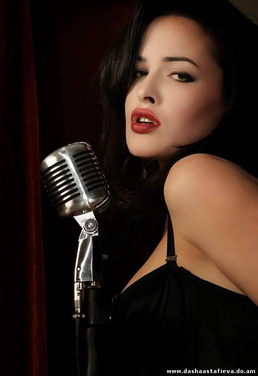 image Dasha astafieva lead singer of nikita Part 9