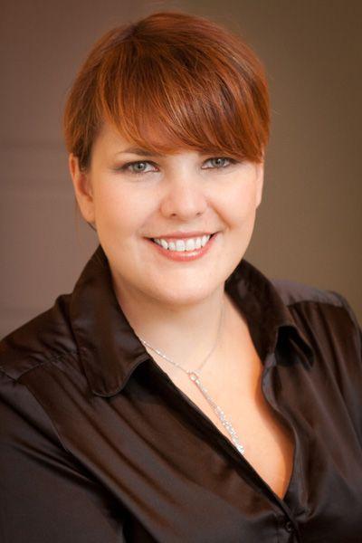Ewa Szymankiewicz- International Business Development Director spółki MakoLab.