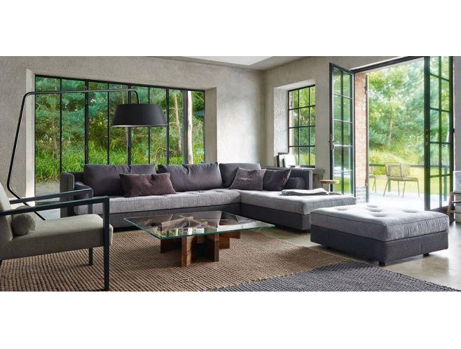 ligne roset nomade 2 sofas pinterest products. Black Bedroom Furniture Sets. Home Design Ideas