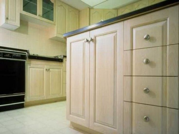 17 Best ideas about Cabinet Refacing Cost on Pinterest | Kitchen ...