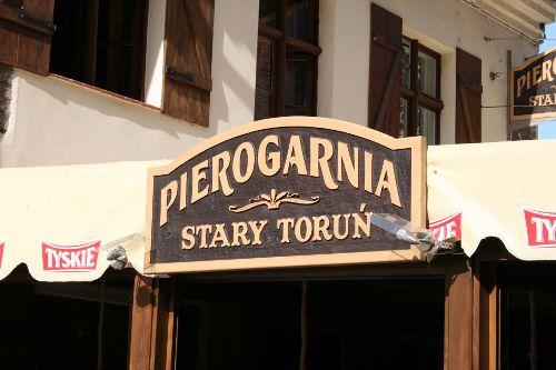 Pierogarnia Stary Toruń