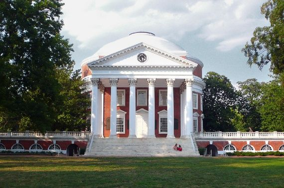 There Is a Paranormal Activity Lab at the University of Virginia: Respected scientists are lending credibility to parapsychological research. Jake Flanagin, Feb 10 2014,