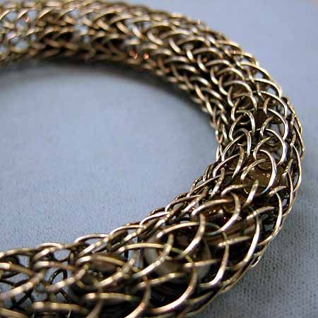 Viking Knit Weave