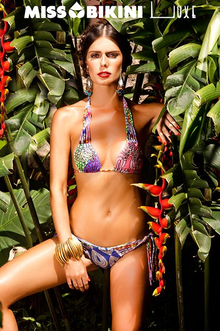 #MissBikini Spring Summer collection 2016 #beachwear #costumidabagno #beachfashion #beachstyle #bikini #modamare