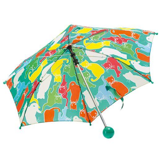 Dětský deštník Kitten