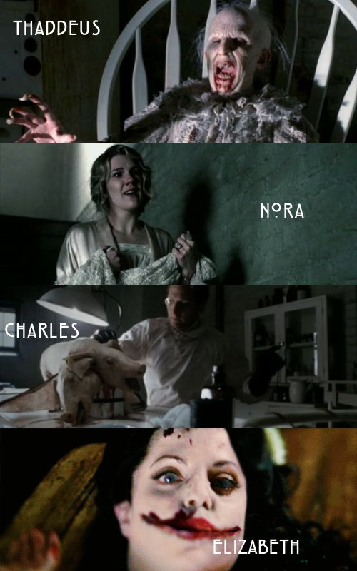 266 best images about american horror story on pinterest for American horror house