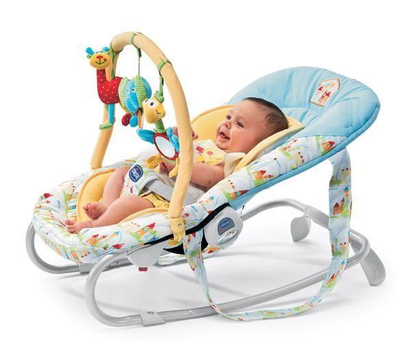 coś dla #dziecka - #leżaczek #bujaczek z http://www.sw-elzbieta.com/lezaczek-bujaczek/