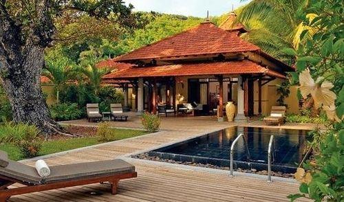 Seychelles - Beachcomber Sainte Anne Resort 5*