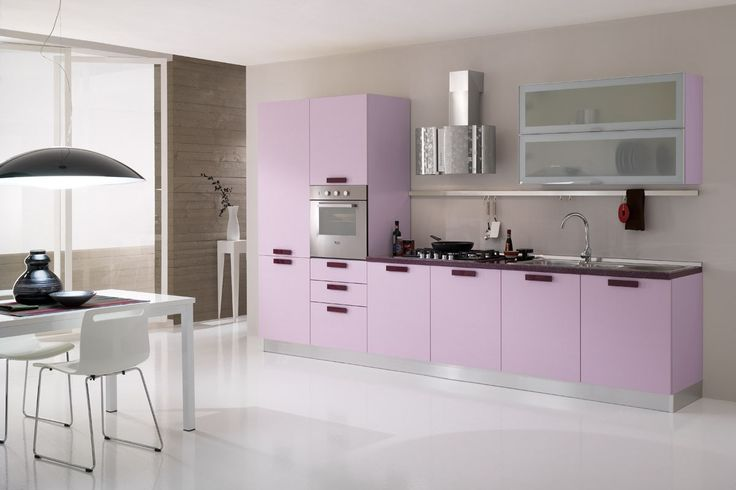 Spar Barcellona Line: Play with the colors and compositions ... A kitchen that you know will help to reflect and communicate to the guests your personality.  http://www.spar.it/sp/it/arredamento/cucine-bar-4.3sp?cts=cucine_moderne_barcellona