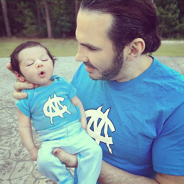 Matt Hardy with son Maxel. | WWE/TNA. | Pinterest | Sons