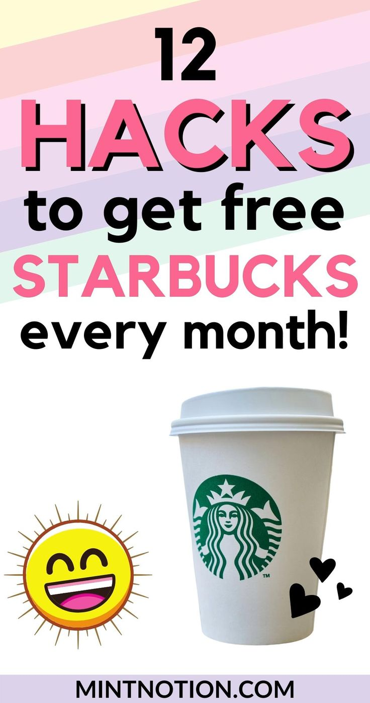 Free starbucks gift cards 12 ways to get one video