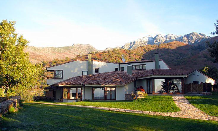 Cinco planes para rematar el otoño en la sierra de Ávila