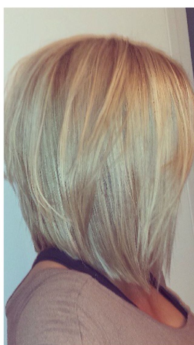 The length I am aiming for!