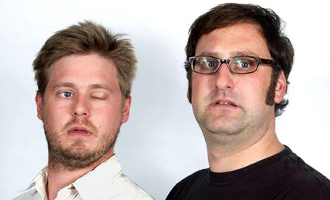 Eric Wareheim: Poop Tubes, VCRs & Billion Dollar Movies