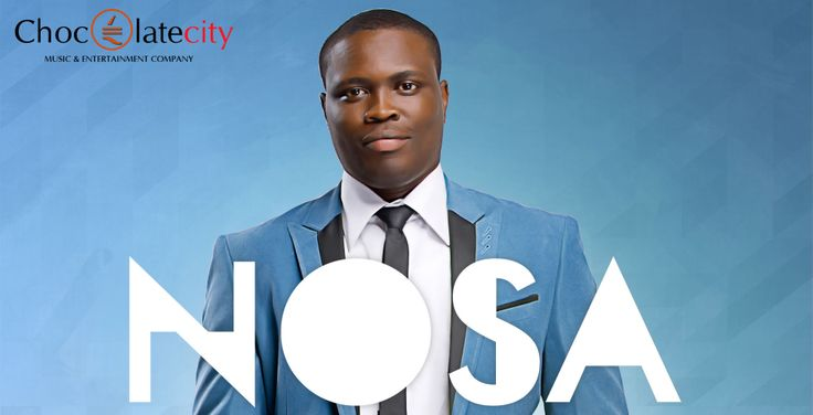 "MRSHUSTLE NEWS: CHOCOLATE CITY PRESENTS NOSA'S DEBUT ALBUM ""OPEN DOORS"""