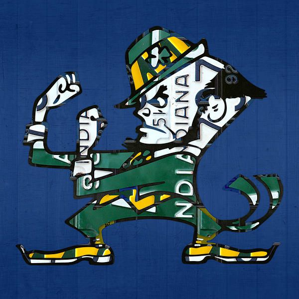 Any Notre Dame fans out there?