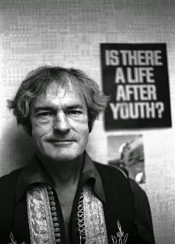 Timothy Leary: o político do êxtase
