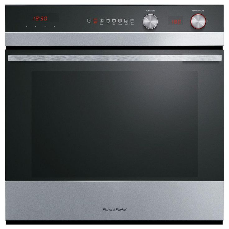 Fisher & Paykel 60cm Wall Oven $1759.20 from Noel Leeming