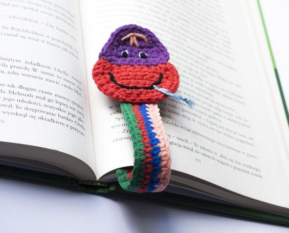Hey, I found this really awesome Etsy listing at https://www.etsy.com/listing/240722431/handmade-crochet-bookmarksmall