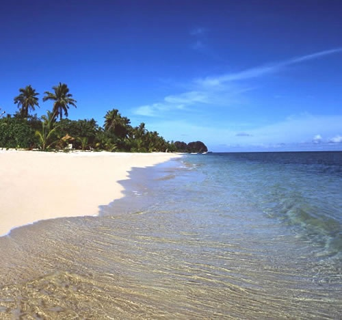 Fiji Beaches: Fiji Beaches A Tropical Paradise