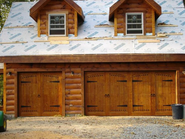 51 Best Images About Garage Ideas On Pinterest Land S
